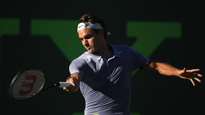 Sony Ericsson Open - Day 9