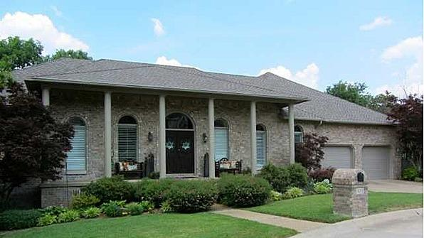 Yahoo! Homes of the Week: Homes for $525,000 north little rock