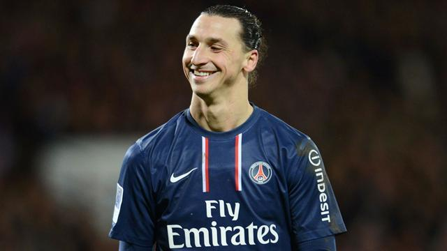 Ligue 1 - Ibrahimovic 'would play for Bayern'
