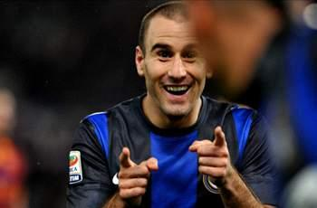Roma 1-1 Inter: Palacio earns point but Nerazzurri lose ground in title race