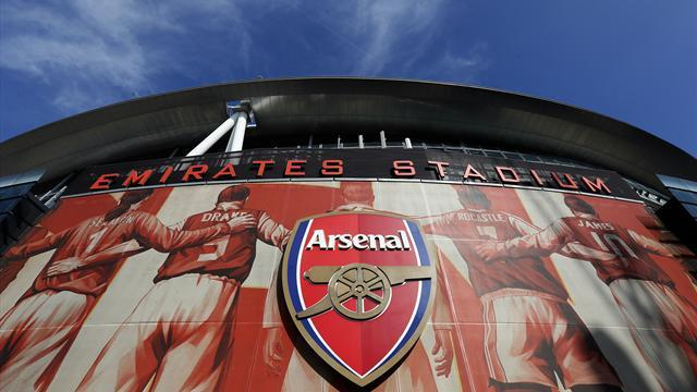 Premier League - Arsenal have cash reserves of over £120m