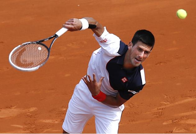 Novak Djokovic v Guillermo Garcia-Lopez, Monte-Carlo Masters 2014: Where to Watch Live and Preview