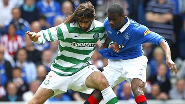 Celtic and Rangers kept apart in Cup draw