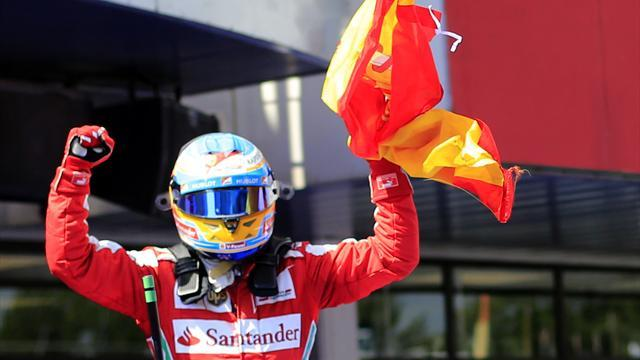 Formula 1 - Alonso: Ferrari still needs more pace