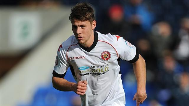 Football - Saddlers release five