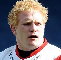 James Graham has been banned for 12 games