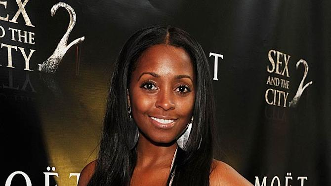 Keshia Knight Pulliam SATC Pr