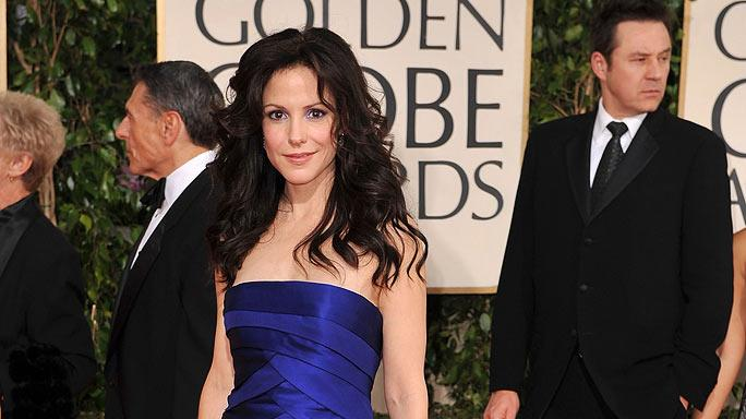 Mary Louise Parker Blue GG