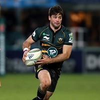 Ben Foden was disappointed following the home loss to Ulster