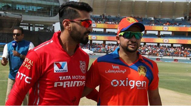 Live Cricket Score, IPL 2016, GL vs KXIP: Gujarat Lions win toss, elect to bowl against Kings XI Punjab in Rajkot