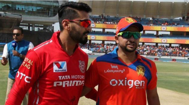 Live Cricket Score, IPL 2016, GL vs KXIP: Gujarat Lions win toss, elect to bowl against Kings XI Punjab inRajkot