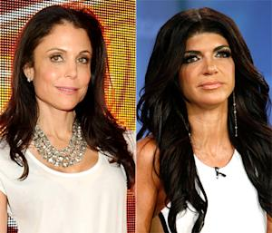 Bethenny Frankel Doesn't Feel Sorry for Teresa Giudice