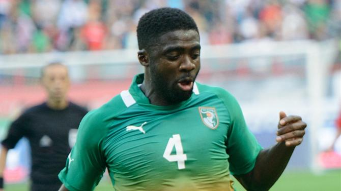 World Cup - Kolo Toure suffering from malaria ahead of finals