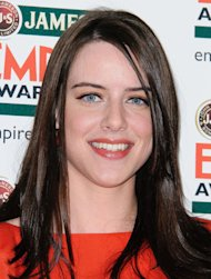 Michelle Ryan feared isolation over Bionic Woman role