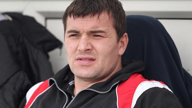Rugby League: Harris makes changes to Wales line-up