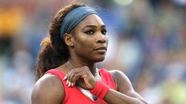 Tennis - Serena warns Istanbul rivals she can still get better