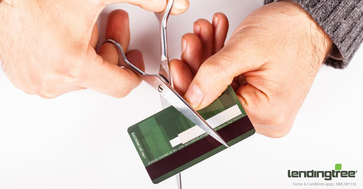 Help Erase Credit Card Debt with a Personal Loan