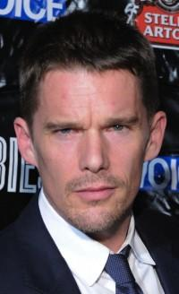 Ethan Hawke Signs With The Schiff Company