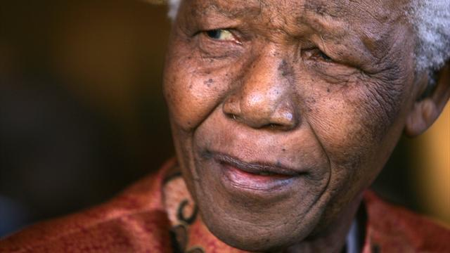 All Sports - Sport mourns Mandela