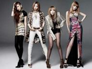 2NE1 to hold live Q&A on Facebook
