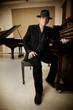 Benmont Tench Steps Out on 'Blonde Girl, Blue Dress' – Song Premiere