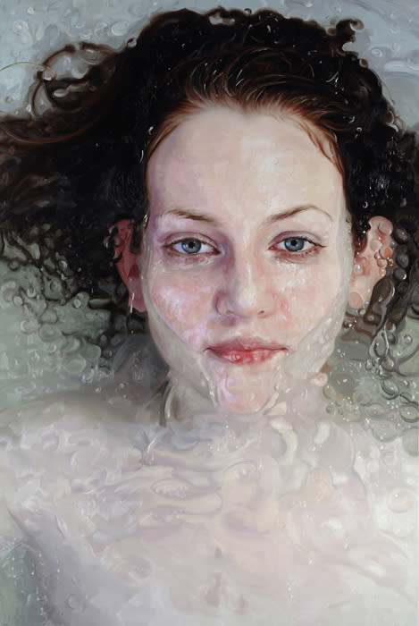 El trabajo de Alyssa Monks