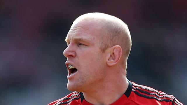 Heineken Cup - Inspired Munster revive spirit of 2008 to rout Toulouse