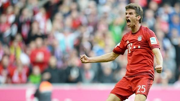 Manchester United's pursuit of Thomas Muller given a huge blow by Bayern Munich CEO