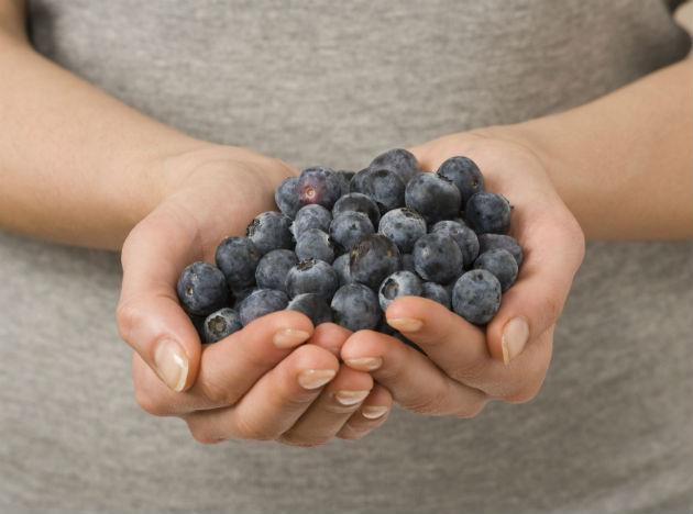 20 superfoods for weightloss