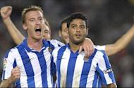La Liga Round 28 Results: Real Sociedad climb up to fourth Champions League place