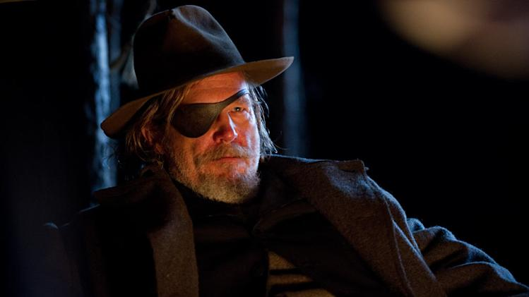 True Grit Paramount Pictures 2010 Jeff Bridges