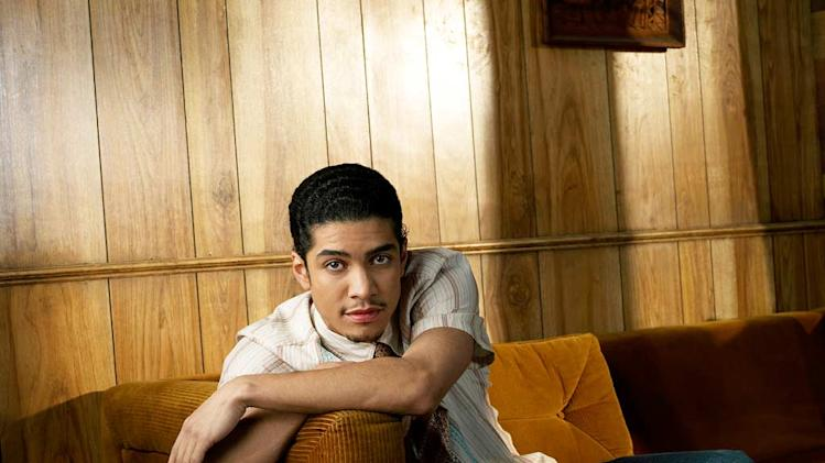 Rick Gonzalez stars as Ben in Reaper.