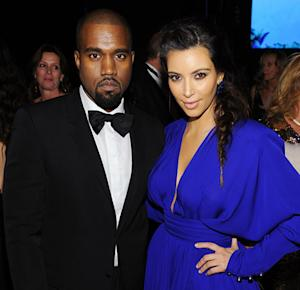 Kim Kardashian, Kanye West Take Baby North on First Trip to Funeral in Oklahoma