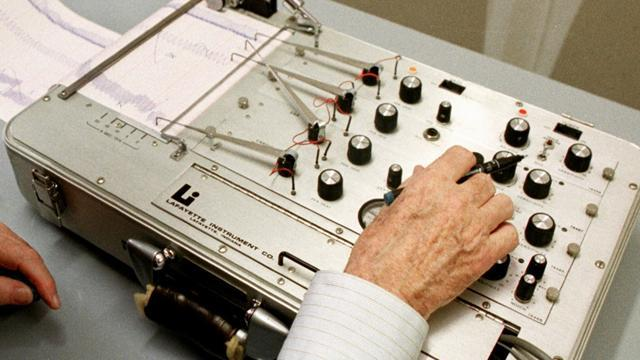World Football - Union criticises lie detector use