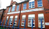 Blackpool Primary School Teachers Suspended