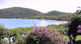 Little Dix Bay, British Virgin Islands