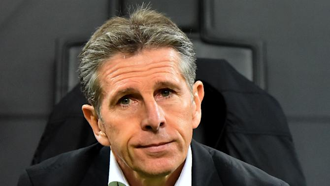Southampton boss Puel rues unfortunate Inter defeat