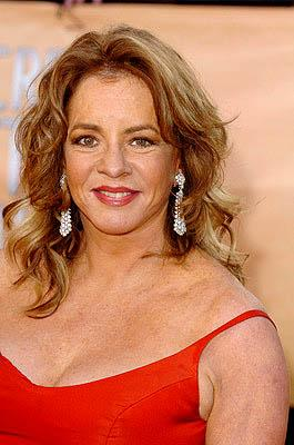 Stockard Channing Screen Actors Guild Awards - 2/5/2005
