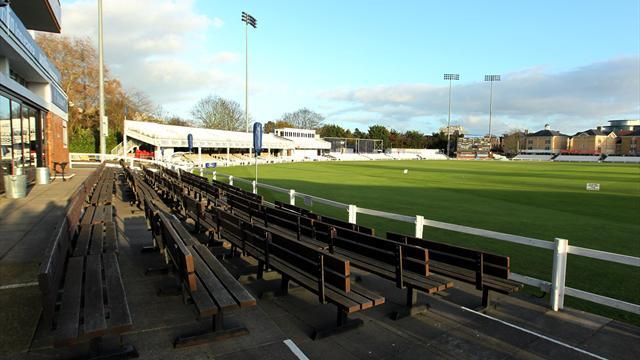 England to face Essex in Ashes warm-up