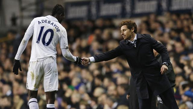 African Cup of Nations - Adebayor 'will play for Togo'