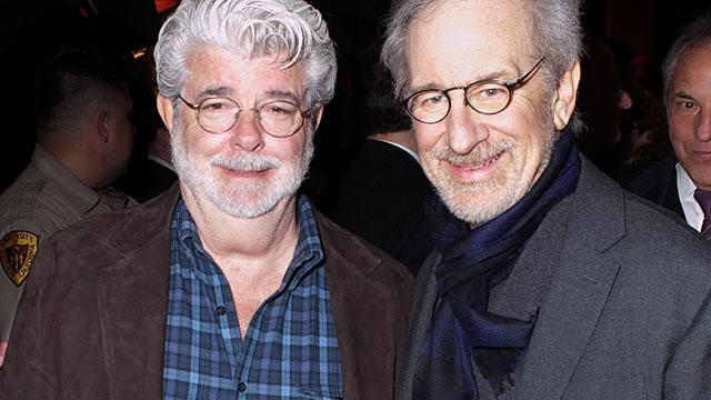 Movie Theater Ticket Prices Could Reach $150, Says George Lucas