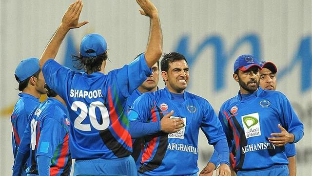 Cricket - Afghanistan included, Asia Cup stays in Bangladesh