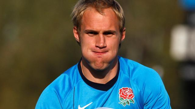 Six Nations - Ex-England star Morgan forced to retire at 27