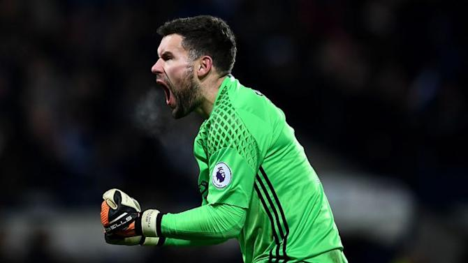 West Bromwich Albion Fan View: Heroic Ben Foster pushes Baggies past 40-point mark