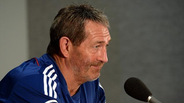 Ashes - England futures in jeopardy - Gooch