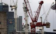 Triple-Dip Recession May Be Dodged Says Report