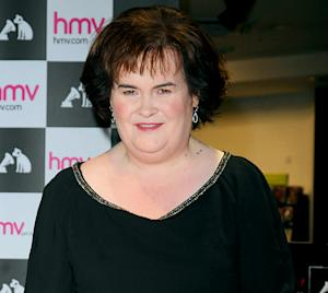 """Susan Boyle Has Been Diagnosed With Asperger's Syndrome: """"It's a Relief"""""""