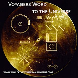 The Word a Person Uses is Usually Not What They Mean … But Can You Decipher the Real Message? image voyager message disc