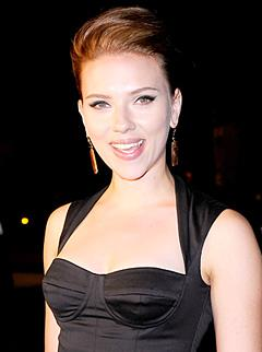 Scarlett Johansson's Scottish Birthday Bash -- All the Details!