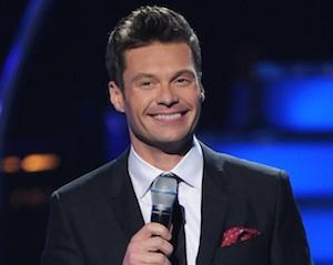 Report: Ryan Seacrest Near Deal to Host NBC's New Competition Series Million Second Quiz